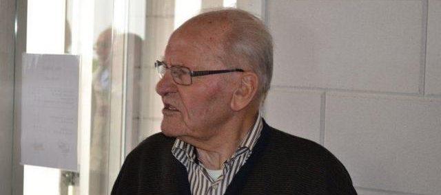 Cor de Haan 1922-2017