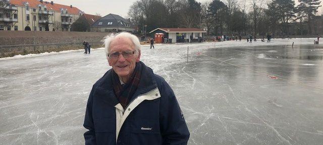 'Ome' Jan Foppen overleden.